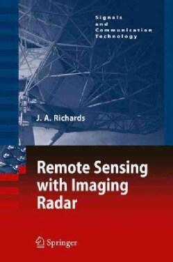 Remote Sensing With Imaging Radar (Hardcover)