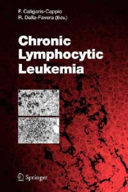 Chronic Lymphocytic Leukemia (Paperback)