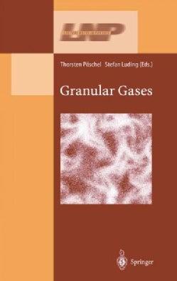 Granular Gases (Paperback)