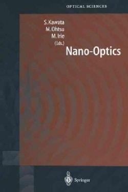 Nano-Optics (Paperback)