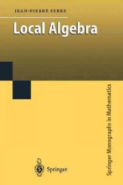 Local Algebra (Paperback)