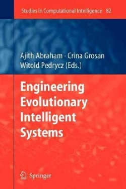 Engineering Evolutionary Intelligent Systems (Paperback)