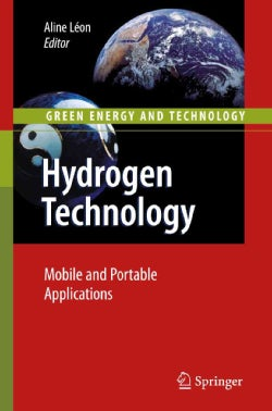 Hydrogen Technology: Mobile and Portable Applications (Paperback)