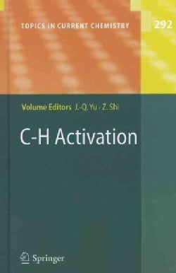 C-H Activation (Hardcover)