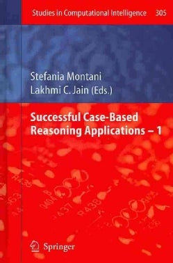 Successful Case-Based Reasoning Applications -1 (Hardcover)