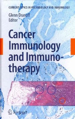 Cancer Immunology and Immunotherapy (Hardcover)
