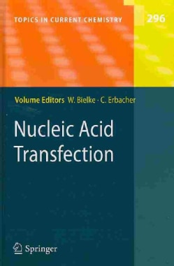 Nucleic Acid Transfection (Hardcover)