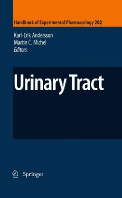 Urinary Tract (Hardcover)