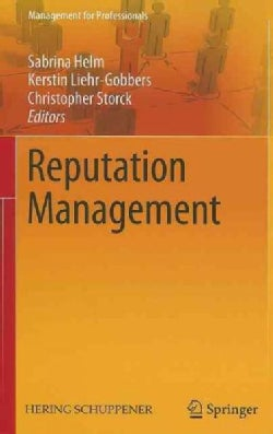 Reputation Management (Hardcover)