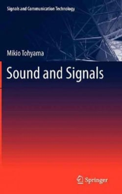 Sound and Signals (Hardcover)