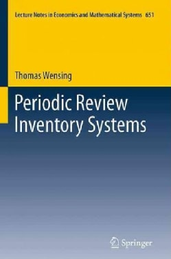 Periodic Review Inventory Systems (Paperback)