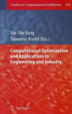 Computational Optimization and Applications in Engineering and Industry (Hardcover)
