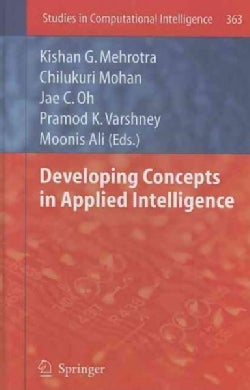 Developing Concepts in Applied Intelligence (Hardcover)