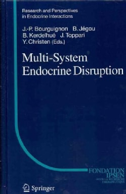 Multi-System Endocrine Disruption (Hardcover)