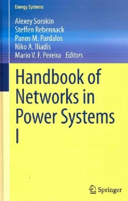 Handbook of Networks in Power Systems (Hardcover)