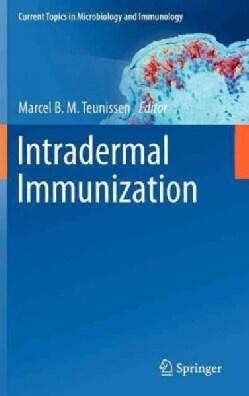 Intradermal Immunization (Hardcover)