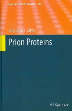 Prion Proteins (Hardcover)