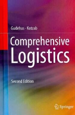 Comprehensive Logistics (Hardcover)