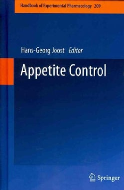 Appetite Control (Hardcover)