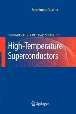 High-Temperature Superconductors (Paperback)