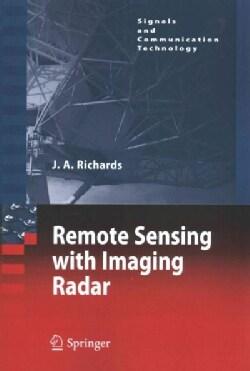 Remote Sensing With Imaging Radar (Paperback)