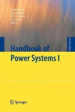 Handbook of Power Systems I (Paperback)