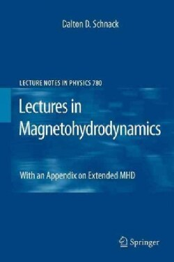 Lectures in Magnetohydrodynamics: With an Appendix on Extended Mhd (Paperback)