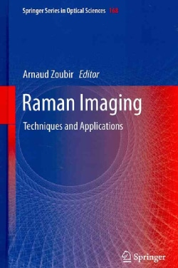 Raman Imaging: Techniques and Applications (Hardcover)