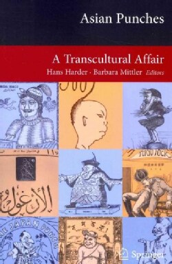 Asian Punches: A Transcultural Affair (Paperback)
