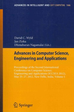Advances in Computer Science, Engineering and Applications: Proceedings of the Second International Conference on... (Paperback)