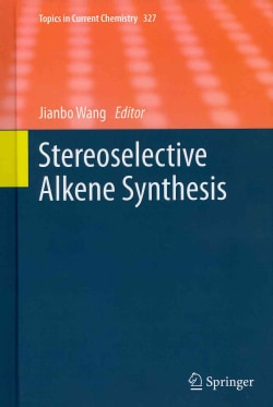 Stereoselective Alkene Synthesis (Hardcover)