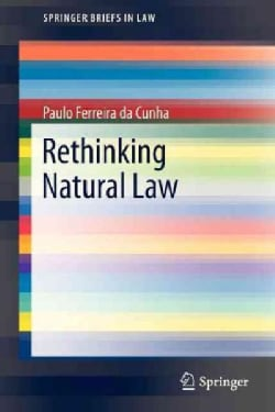 Rethinking Natural Law (Paperback)