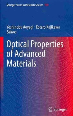 Optical Properties of Advanced Materials (Hardcover)