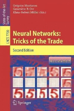 Neural Networks: Tricks of the Trade (Paperback)