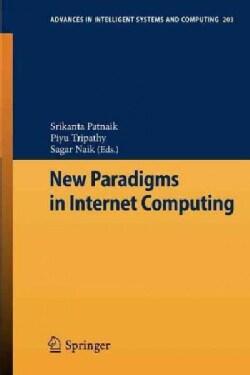 New Paradigms in Internet Computing (Paperback)
