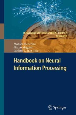 Handbook on Neural Information Processing (Hardcover)