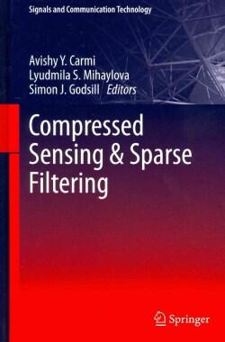 Compressed Sensing & Sparse Filtering (Hardcover)