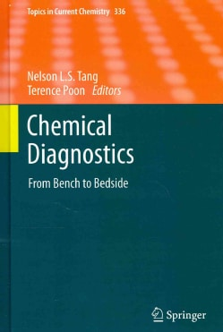Chemical Diagnostics: From Bench to Bedside (Hardcover)