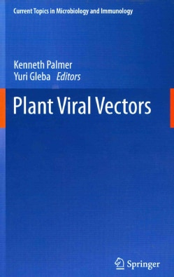 Plant Viral Vectors (Hardcover)