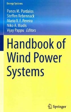 Handbook of Wind Power Systems (Hardcover)