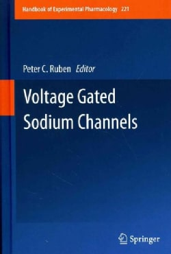 Voltage Gated Sodium Channels (Hardcover)
