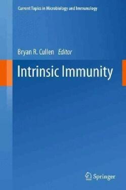 Intrinsic Immunity (Paperback)