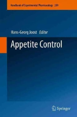Appetite Control (Paperback)