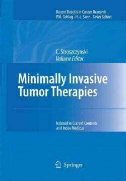 Minimally Invasive Tumor Therapies (Paperback)