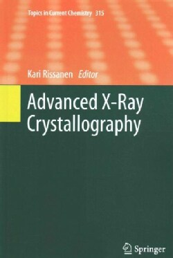 Advanced X-Ray Crystallography (Paperback)