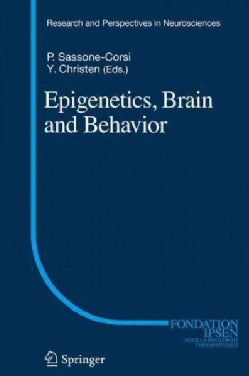 Epigenetics, Brain and Behavior (Paperback)