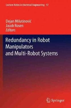 Redundancy in Robot Manipulators and Multi-robot Systems (Paperback)