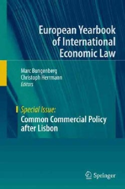 Common Commercial Policy After Lisbon (Paperback)