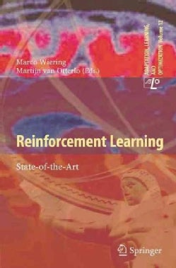 Reinforcement Learning: State-of-the-Art (Paperback)