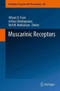 Muscarinic Receptors (Paperback)